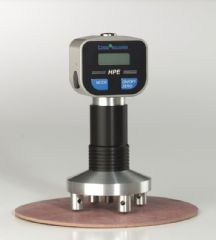 BAREISS HPE II BARCOL hardness tester - Digital